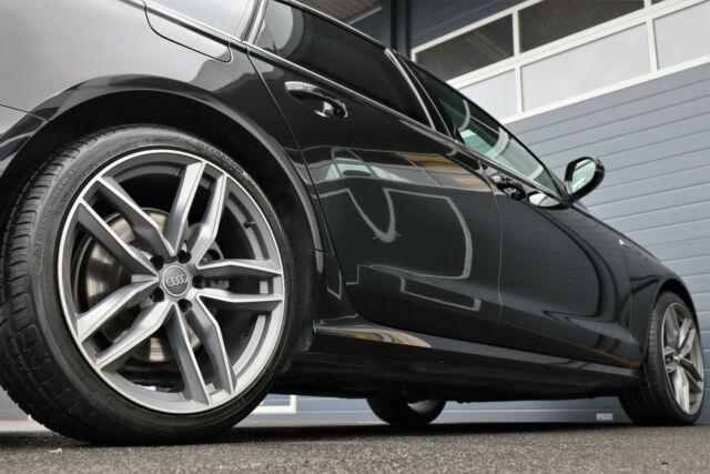 Audi A6 3.0 TFSI quattro S tronic