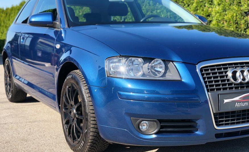 Audi A3 2.0 FSI Ambiente