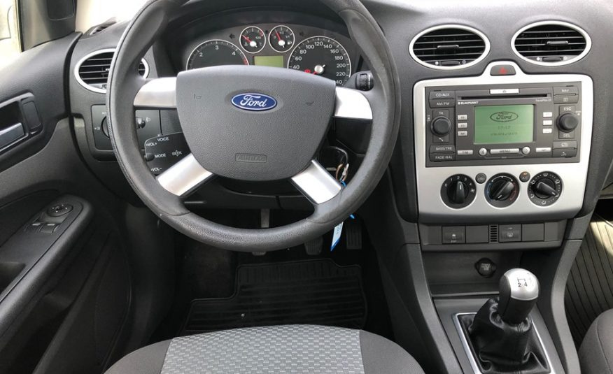 Ford Focus 1.6 TDCi Fun X