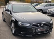 Audi A4 1.8 TFSI Ambiente