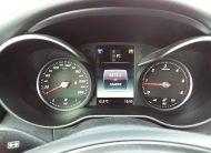 Mercedes-Benz C-Klasse C 250 d BlueTEC Avantgarde