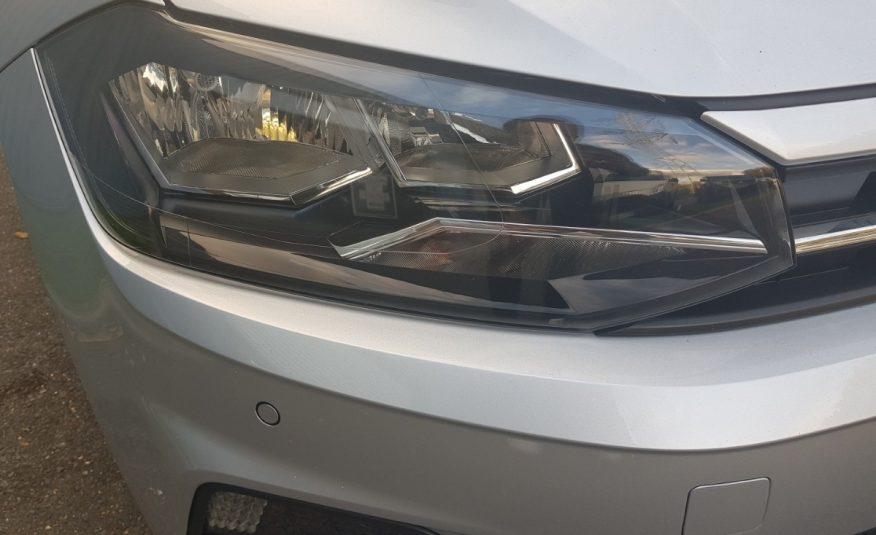 Volkswagen Polo 1.0 TSI Comfortline