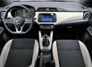 Nissan Micra 0.9 IG-T 90 Tekna