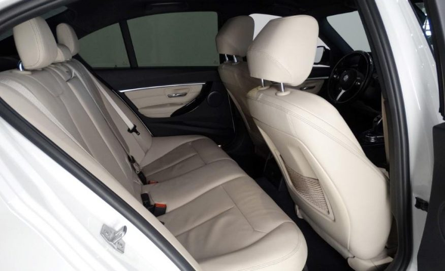 BMW 320d High Executive