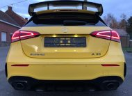 Mercedes-Benz A AMG 306PS