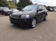 BMW X3 xDrive 35d