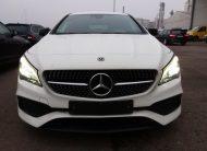 Mercedes-Benz CLA 200 AMG Line