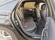 Audi A6 3.0 V6 TDI clean diesel quattro
