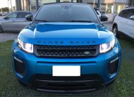 Land Rover Evoque 2.0 Td4 Landmark Edition