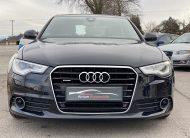 Audi A6 4G S-line Quattro eleje