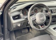 Audi A6 4G S-line kormány
