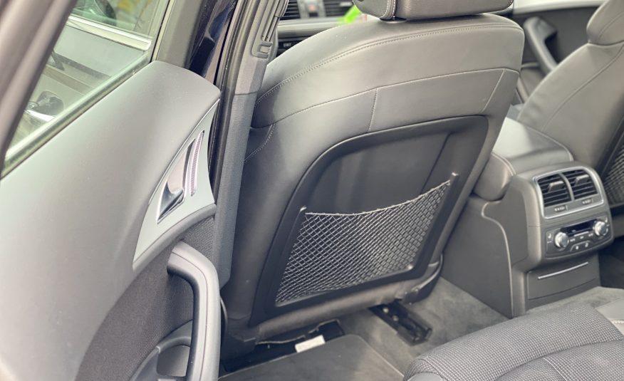 Audi A6 3.0 S-line 4zonas klíma