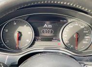 Audi A6 3.0 V6 TDI Sport selection quattro műszercsoport