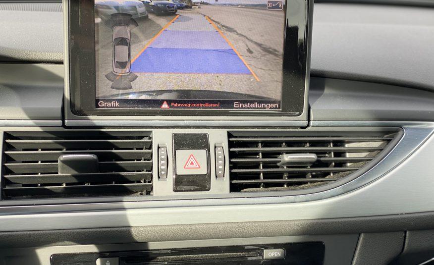Audi A6 3.0 V6 TDI Sport selection quattro kamera