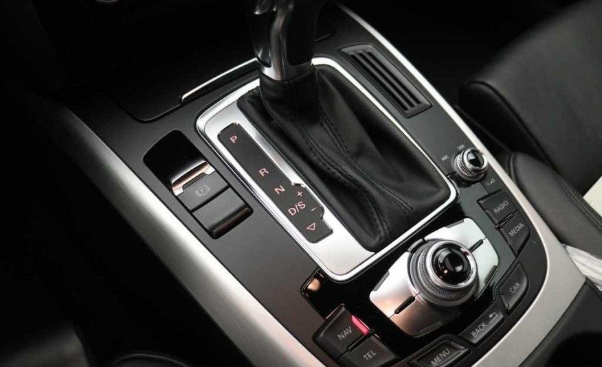 Audi A5 Sportback 3.0 TDI S-Line automata