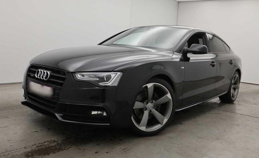 Audi A5 Sportback 3.0 TDI S-Line bal eleje
