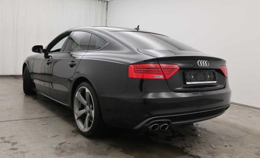 Audi A5 Sportback 3.0 TDI S-Line bal hátulja