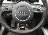 Audi A5 Sportback 3.0 TDI S-Line kormány