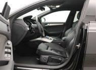 Audi A5 Sportback 3.0 TDI S-Line bőrbelső