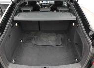 Audi A5 Sportback 3.0 TDI S-Line csomagtér