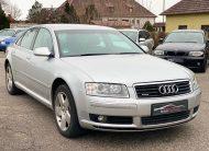 Audi A8 3.0 V6 TDI quattro