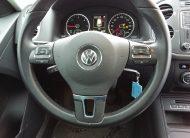Volkswagen Tiguan R-Line-Paket kormány