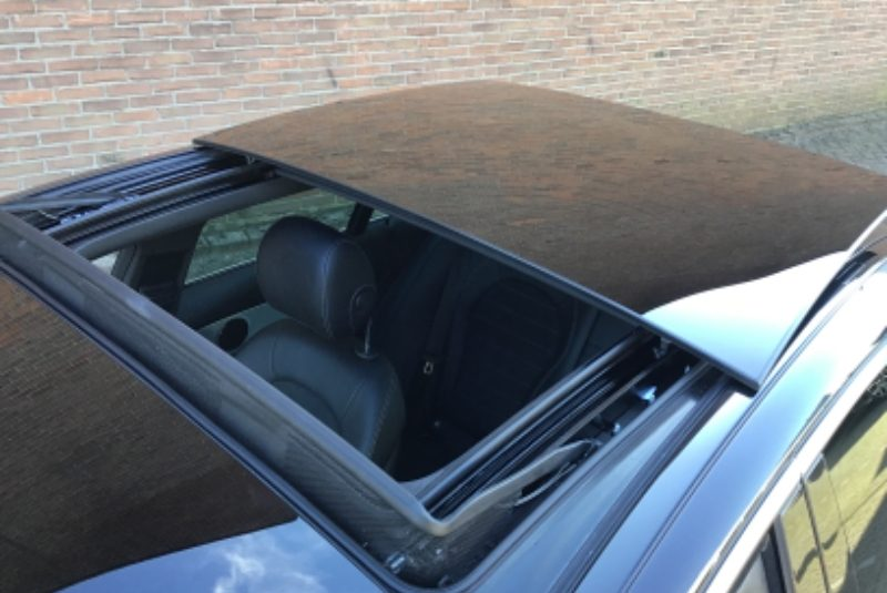 Audi A5 2.0 TFSI Sport quattro panorama