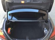 Audi A5 2.0 TFSI Sport quattro csomagtér