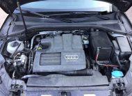 Audi A3 1.4 TGI S line Sportpaket
