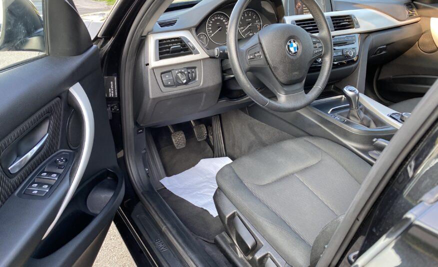 BMW 3er 318i