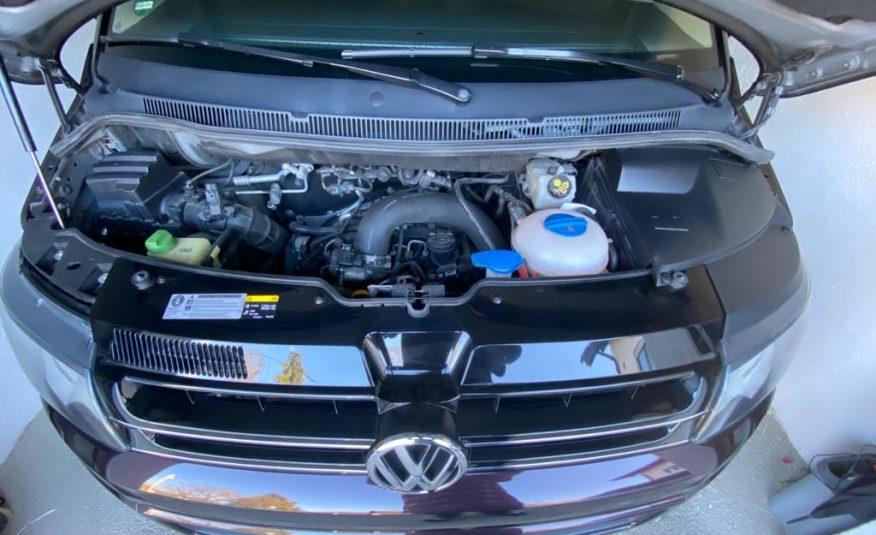 2014 Volkswagen T5 Caravelle