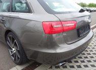 Audi A6 3.0 V6 TDI quattro