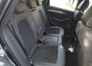 Audi Q5 2.0 TDI quattro_hátul_belül