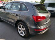 Audi Q5 2.0 TDI quattro_2