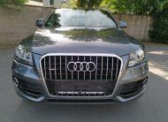Audi Q5 2.0 TDI quattro_szembol