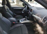 Audi Q5 2.0 TDI quattro_belül