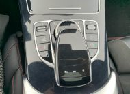 Mercedes-Benz C-Klasse C 43 AMG T 4Matic