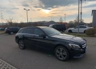 Mercedes – Benz C 220 CDI
