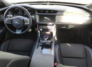 Jaguar XF 20d R-Sport