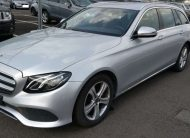 Mercedes-Benz E-Klasse E 220 d T 4Matic Business Sport