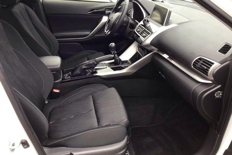 Mitsubishi Eclipse Cross 1.5 T-MIVEC Top 2WD