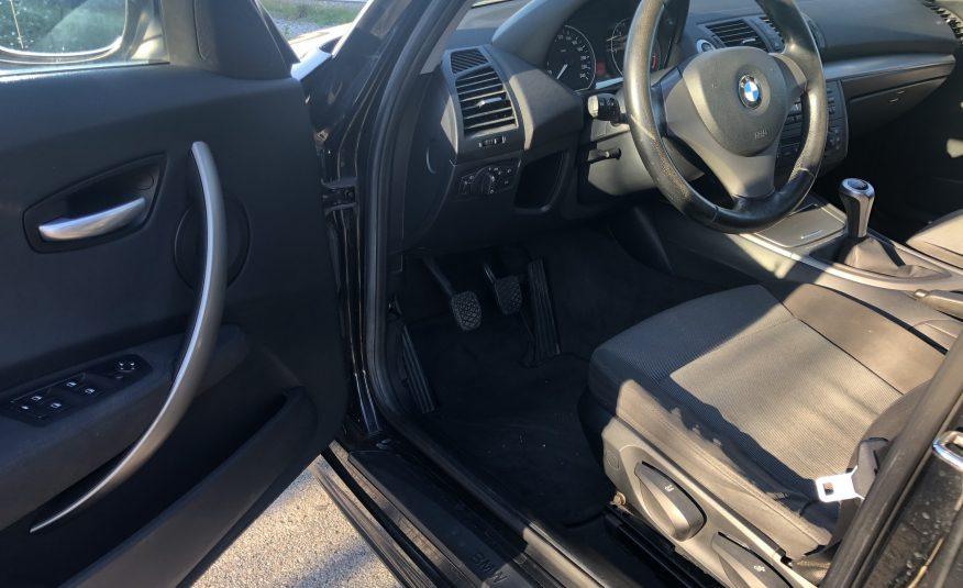 BMW 1er 118d