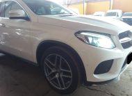 Mercedes-Benz GLE-Klasse GLE 350 d 4Matic AMG Line