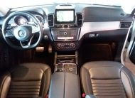 Mercedes-Benz GLE-Klasse GLE 350 d 4Matic AMG Line belul