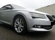 Skoda Superb 1.6 TDI Ambition