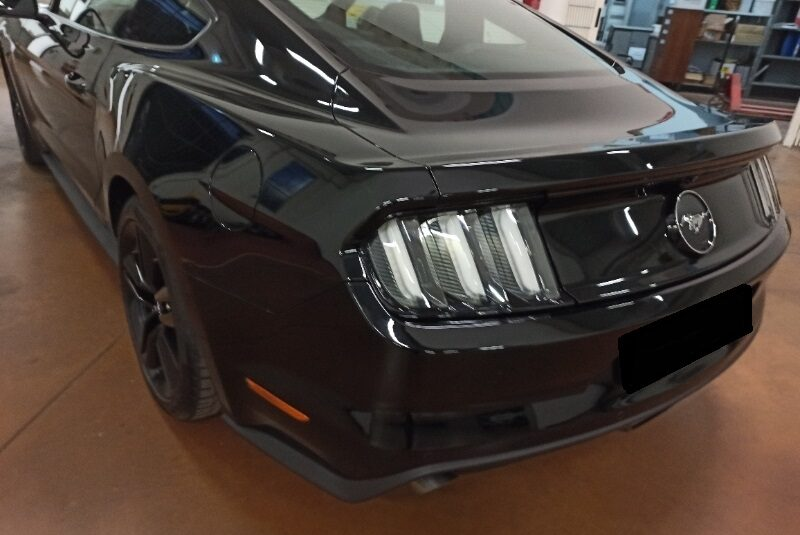 Ford Mustang 2.3 EcoBoost Basis